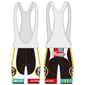 【代引不可】KASOKU 「レーシングミク2020」サイクルビブショーツ 200117