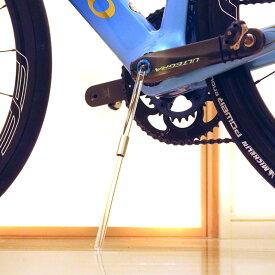 【あす楽】【M便】りょうちん めだたんぼー 自転車撮影用携帯フォトスタンド