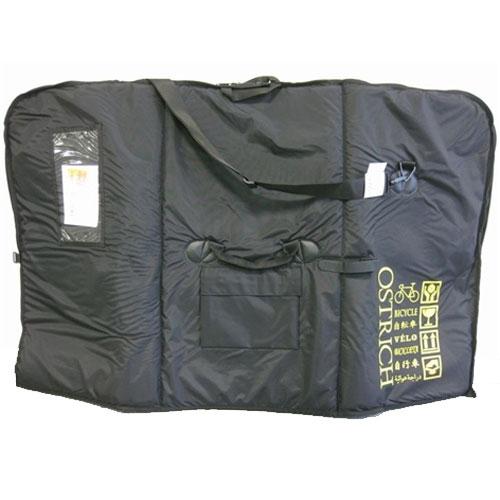 【特急】【輪行マニュアルプレゼント】オーストリッチ OS-500 トラベルバッグ