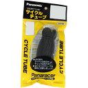 【あす楽】パナレーサー 700×23〜26c 仏式(34mm) ブチルチューブ