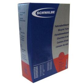 シュワルベ 12×1.75〜2.10 (米式40mm)箱入り AV1 ブチルチューブ