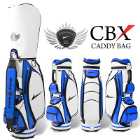 アウトレット展示品令和を迎えた最初のラウンドは、新しいゴルフバッグで気分一新!CBX005メンズカードバッグ