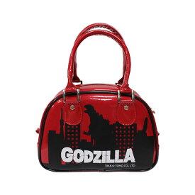 ゴジラポーチ BAG0003