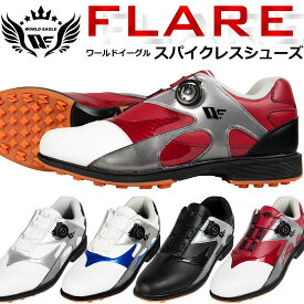 2020年1月度月間優良ショップ選出!無料特典付き ゴルフ メンズ スパイクレス シューズ ダイヤル式ワイヤー紐を採用 軽量 柔らか設計なので歩きやすく疲れにくい 男性用靴 多少の雨や水の侵入を防ぐ防水性能