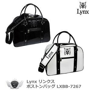 Lynx リンクス ボストンバッグ LXBB-7267