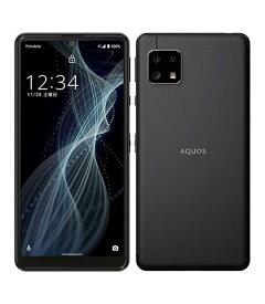 【SALE】未使用 SIMロック解除済 SHARP AQUOS sense4 basic A003SH Y!mobile 本体 新品 白ロム おすすめ