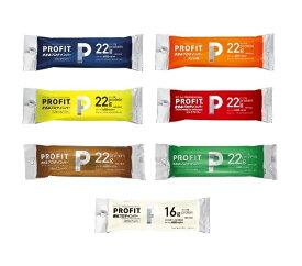 丸善 PROFITささみプロテインバー 7種類 計14本 1週間分 食べ比べセット 条件なし送料無料