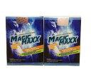 マジックマックス Magic Maxx ウエットティッシュ (8枚入) 2箱セット