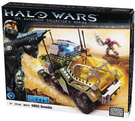 メガブロック ヘイロー ウォーズ UNSC グレムリン Mega Bloks Halo Wars UNSC Gremlin