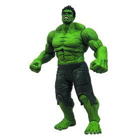 Marvel Select(マーベルセレクト) Avengers Hulk (アベンジャーズ ハルク) フィギュア