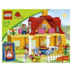 レゴ デュプロ ファミリーハウス 5639 LEGO Duplo Family House