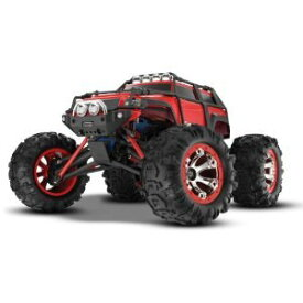 Traxxas RTR 1/16 Summit VXL Brushless 4WD 2.4GHz with バッテリー and Charger