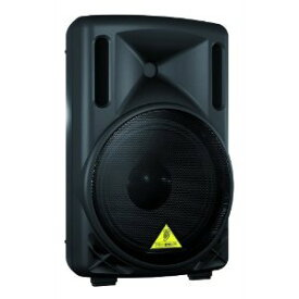 Behringer ベリンガー EUROLIVE B210D Active 200-Watt 2-Way Pa Speaker スピーカー System with 10 Woo