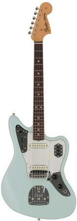FenderUSA FSR American Vintage '65 Jaguar (Sonic Blue) フェンダー アメリカン ヴィンテージ ジャガー