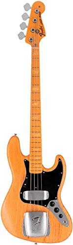 Fender USA FSR American Vintage '75 Jazz Bass Aged Natural アメリカン ヴィンテージ ジャズベース エ