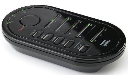 JBL MS-2 Pocket DSP オートマチック・デジタル・イコライザー iPodなど携帯音楽プレーヤーを手軽に