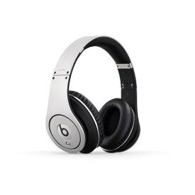ケーブル Beats by Dr.Dre Studio Silver 密閉型ノイズキャンセリング・ヘッドホン(ヘッドフォン) BT OV