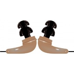 Future Sonics 010-048 Atrio Series EarBuds イヤホン (Beige)