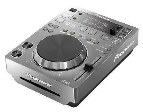 デジタルメディアプレイヤー/シルバー(Pioneer Pro CDJ-350)