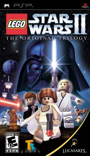 【輸入版:北米】LEGO Star Wars II: The Original Trilogy