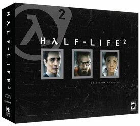 Half-Life 2: Collector's Edition (輸入版)