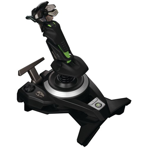 F.L.Y. 9 Wireless Flight Stick (Xbox 360 / 輸入版)