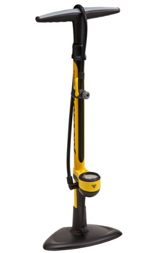 TOPEAK(トピーク) ジョーブロースポーツ2 JoeBlow Sport II floor pump (new graphic) TJB-S5