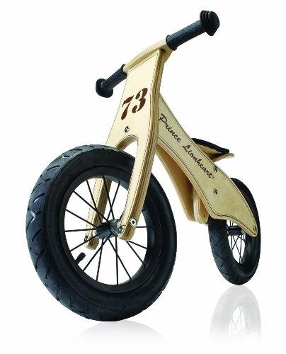 プリンスライオンハートバランスバイク