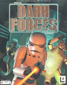 Star Wars: Dark Forces (輸入版)