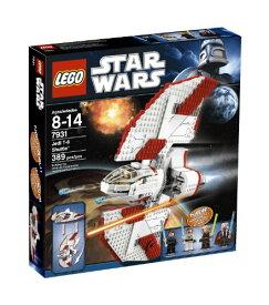レゴスターウォーズT - 6ジェダイシャトル LEGO Star Wars T-6 Jedi Shuttle 7931
