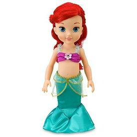 "16"" Disney ディズニー Store Princess Ariel Toddler Doll 人形 ドール"