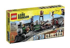 LEGO Lone Ranger 79111 Constitution Train Chase レゴ ローンレンジャー