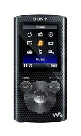 Sony NWZE384 8GB Walkman Video MP3 Player - Black