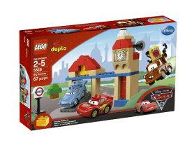 レゴ デュプロ カーズ2 ビックベントレー 5828 カーズ2 Lego Duplo Cars Big Bentley 5828