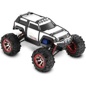 Traxxas 1/16 Summit VXL 4WD Brushless RTR Monster Truck ラジコン