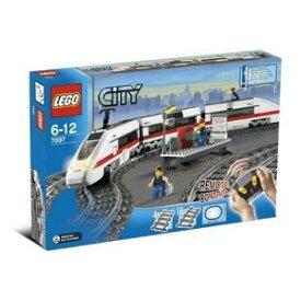 レゴ シティ エクスプレス 7897