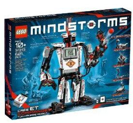 LEGO (レゴ) R MINDSTORMSR Programmable EV3 Customizable Robot w/ Sensors | 31313 ブロック おもちゃ
