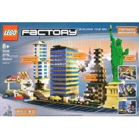 レゴ ファクトリーセット スカイライン 5526