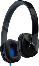 Ultimate Ears Logitech UE4000 Headphones Black ヘッドホン