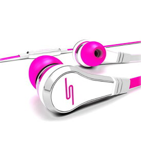 SMS Audio STREET by 50 Cent (Pink) イヤホン ピンク 国内未発売 イヤフォン