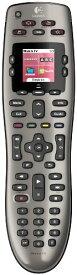 Logitech Harmony 650 Remote Control (Silver)