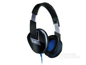 Ultimate Ears Logitech UE6000 Headphones Black ヘッドホン