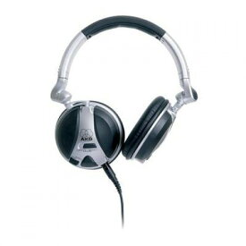 AKG プロフェッショナルDJヘッドフォン K181DJ