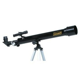 Coleman コールマン Astro Watch 625x50 Refractor Telescope テレスコープ 望遠鏡