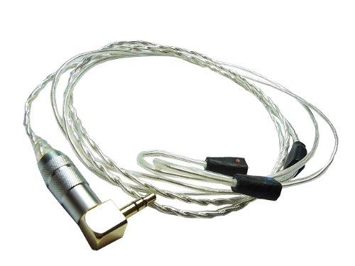 究極ライン Effect Audio Studio Rhea Sennheiser IE8 IE80 交換用アップグレードケーブル Upgrade cable