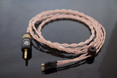 Whiplash Audio TWcu v3 Westone 交換用アップグレード・ケーブル交換用アップグレード・ケーブル Weston
