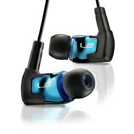Logitech Ultimate Ears TripleFi 10 Noise-Isolating Earphones