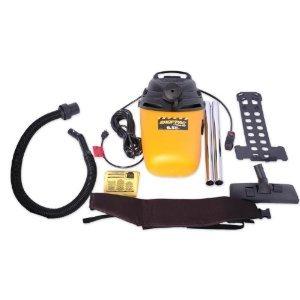 Shop-Vac 2860010 6.5-Peak HP Industrial BackPack Vacuum 掃除機