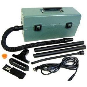 Atrix VACGRNS Supreme Vacuum 掃除機, Green