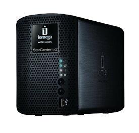 アイオメガ StorCenter ix2-200 4TBネットワーク・ストレージ/クラウド・エディション